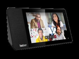 ThinkSmart View de Lenovo