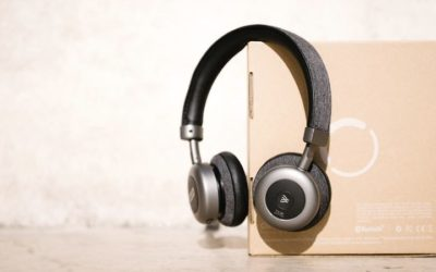 Tilde Pro : le micro-casque Orosound, 100 % made in France