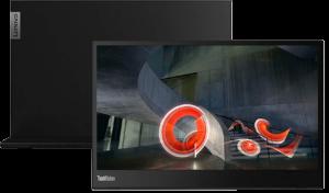 Moniteur LCD ThinkVision M14