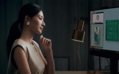 Lenovo : bienvenue dans un environnement de travail plus intelligent