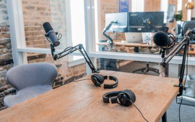 Podcast Connexing : Flex-office – télétravail : des TIPS pour performer