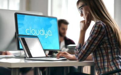 NFON, la téléphonie dans le Cloud. Interview de Maxime CERDAN